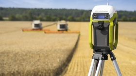 CLAAS RTK FIELD BASE ����������� ���������� �������� ������ ������������